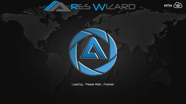 Ares Wizard Once Ruled Kodi from the Ares Project
