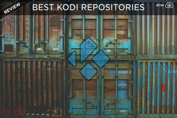 Best Kodi Repositories How to Install Top Working Repos