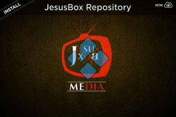 How to Install Jesusbox Repository header image