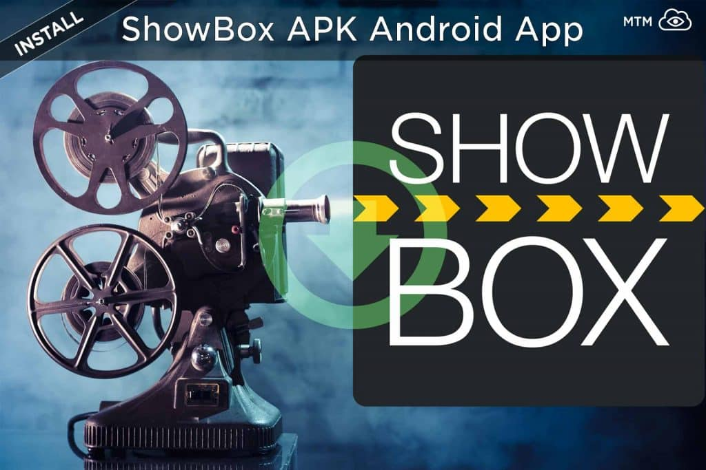 How to Download & Install ShowBox APK Android App header image