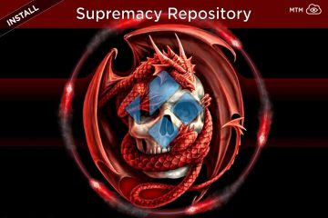 How to Install Supremacy Repository header image