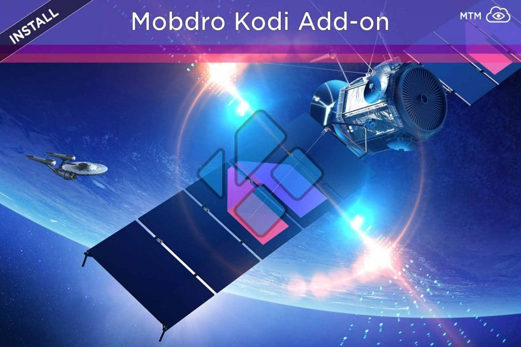 How to install Mobdro Kodi IPTV addon for free live TV streaming