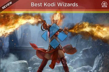 Top Best Kodi Wizards for Builds and Maintenance header image