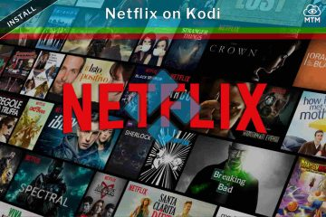 How to Install Netflix on Kodi Addon Streaming header image