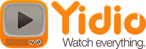 Yidio watch everything best movie tv streaming iphone app