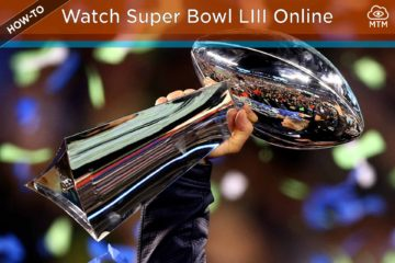 How to Watch Super Bowl LIII Live Online Free header image