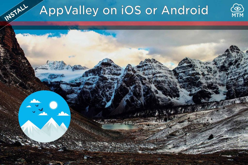 How to Download & Install AppValley iOS Android App Store header image