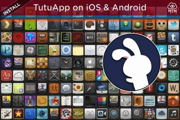 How to Download TutuApp to Install on iOS and Android header image