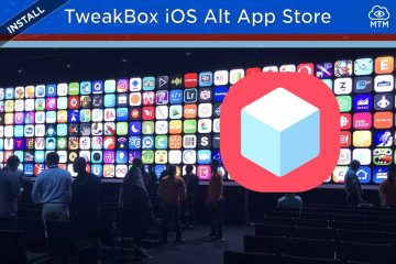 How to Install TweakBox Android iOS App Store Download header image