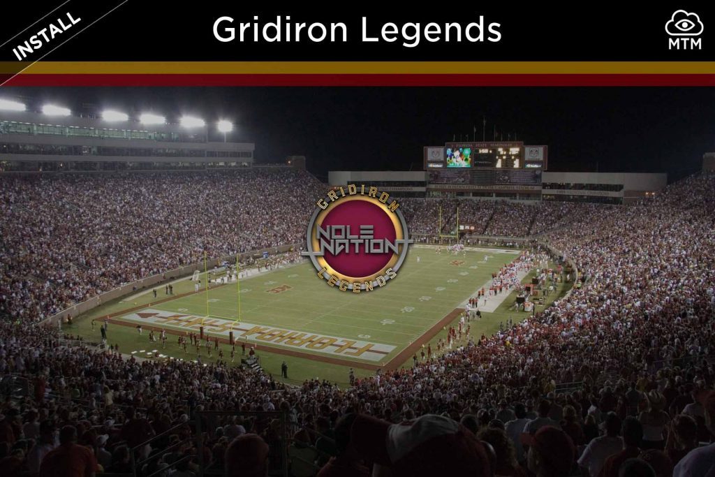 Gridiron Legends Kodi Live Sports Addon Nole Dynasty American Football Replays featured image