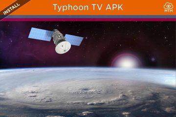how to install typhoon tv apk on firestick and android