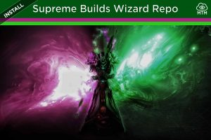 Install Supreme Builds Wizard Kodi Repository featured image