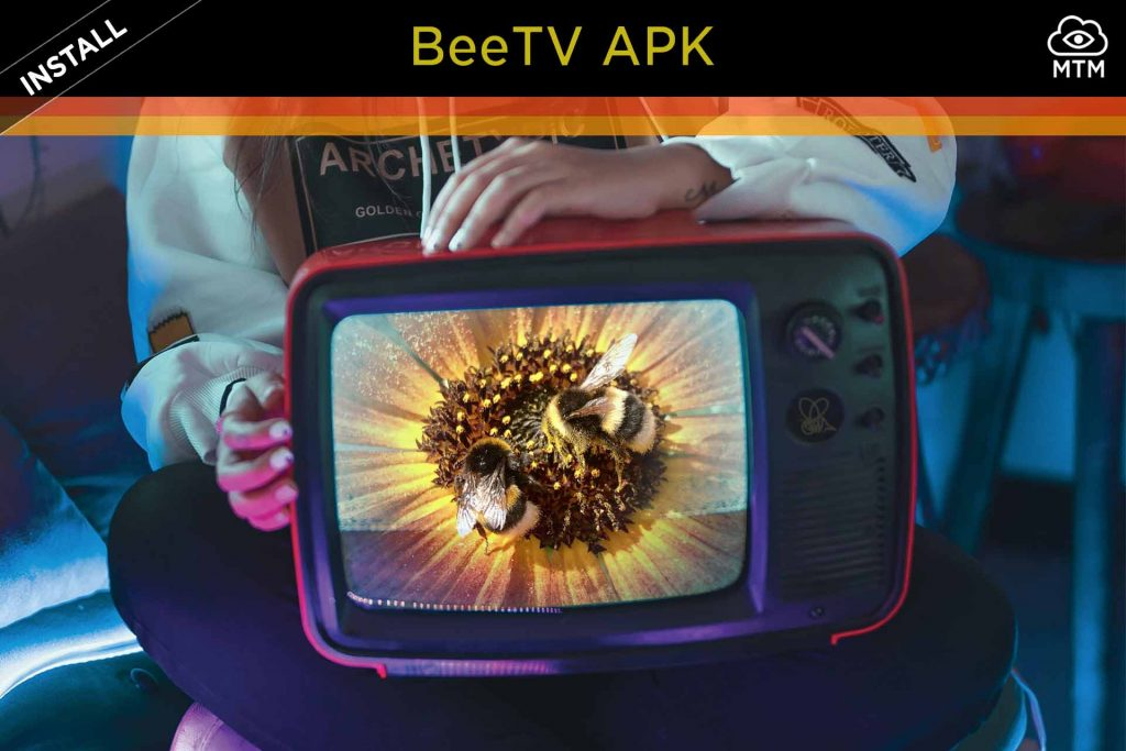 install beetv apk firestick tv app