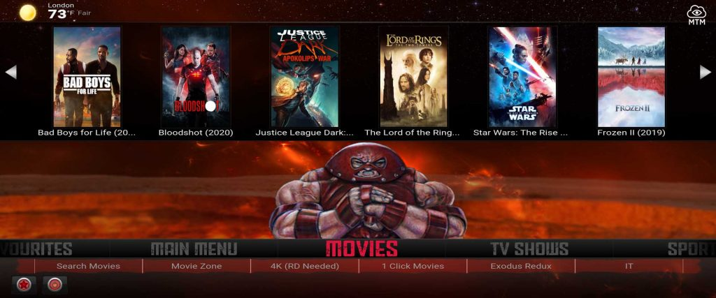 free movie streams in juggernaut kodi build from supreme builds