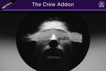 install the crew kodi torrent streaming addon