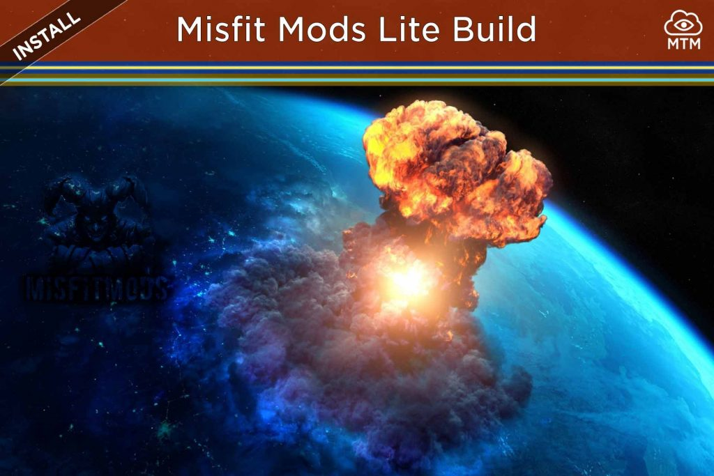 misfit mods wizard lite build