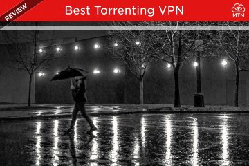 Best VPN for Torrenting Featured Image