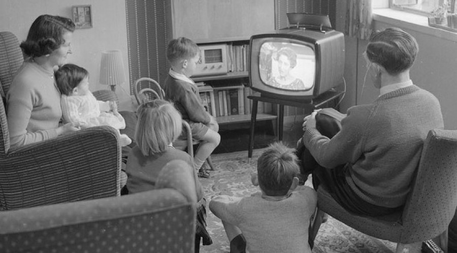 watch television anywhere