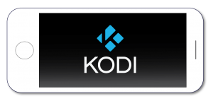 Kodi App iphone